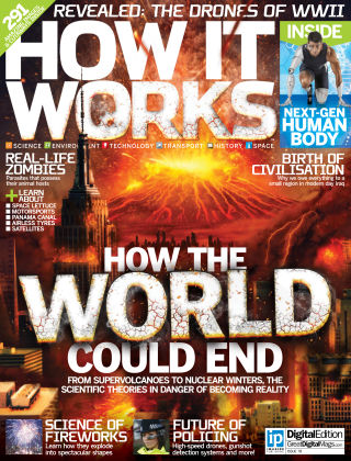 How It Works Issue 078