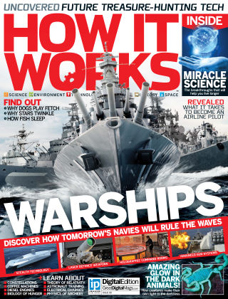 How It Works Issue 080