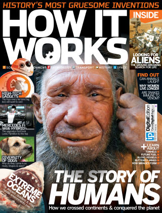 How It Works Issue 081
