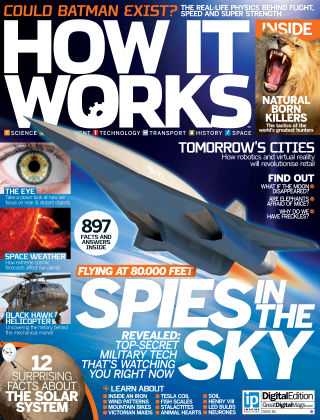 How It Works Issue 083
