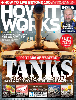 How It Works Issue 085