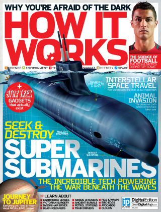How It Works Issue 087