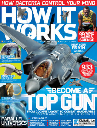 How It Works Issue 088