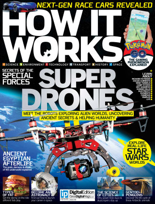 How It Works Issue 089