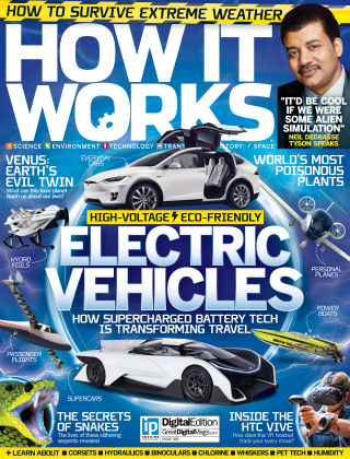 How It Works Issue 090