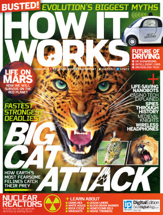 How It Works Issue 092