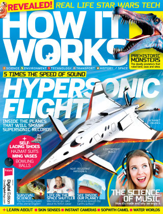 How It Works Issue 093