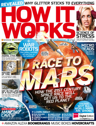 How It Works Issue 096