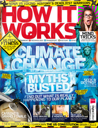 How It Works Issue 097