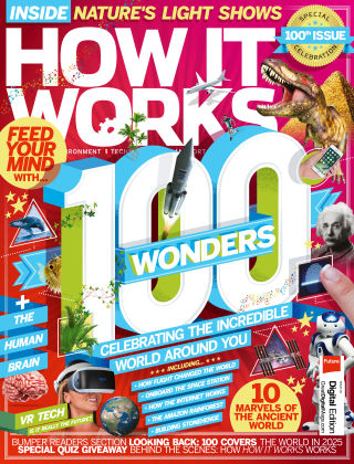 How It Works Issue 100