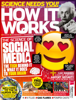 How It Works Issue 102