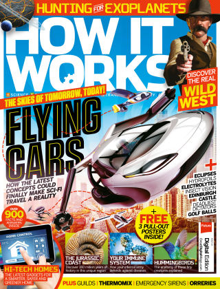 How It Works Issue 104