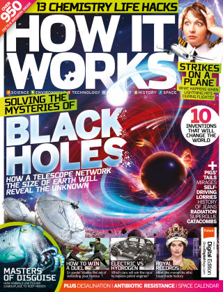 How It Works Issue 105