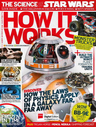 How It Works Issue 106