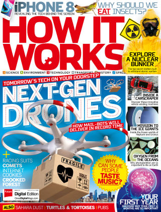 How It Works Issue 107