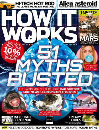 How It Works Issue 108