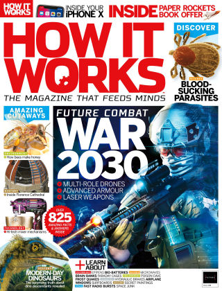 How It Works Issue 109