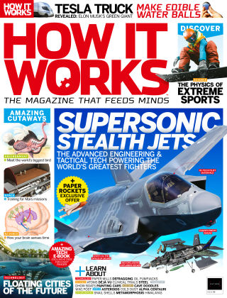 How It Works Issue 110