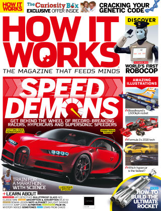How It Works Issue 111