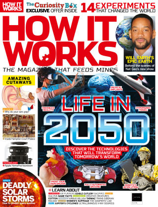 How It Works Issue 112