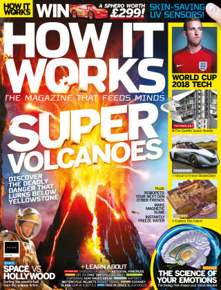 How It Works Issue 113