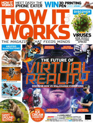 How It Works Issue 115