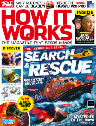 How It Works Issue 116