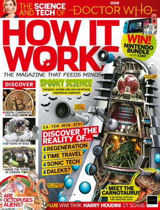How It Works Issue 117