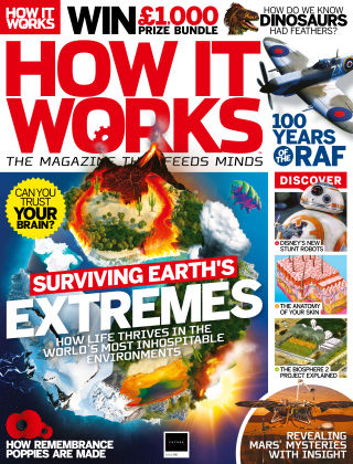 How It Works Issue 118