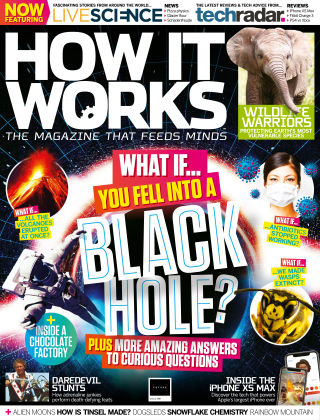 How It Works Issue 119