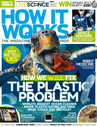 How It Works Issue 120