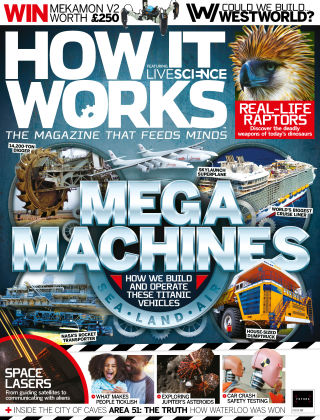 How It Works Issue 121