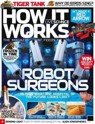 How It Works Issue 124