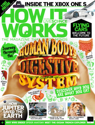 How It Works Issue 128