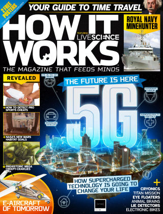 How It Works Issue 129