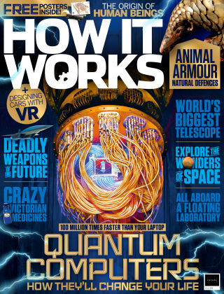 How It Works Issue 133
