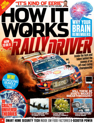 How It Works Issue 134