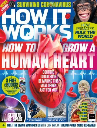 How It Works Issue 138