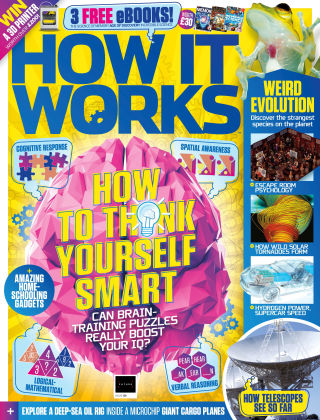 How It Works Issue 139