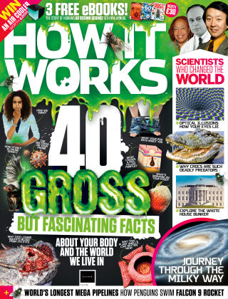 How It Works Issue 141