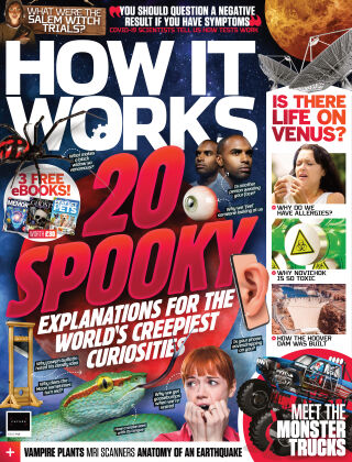 How It Works Issue 144