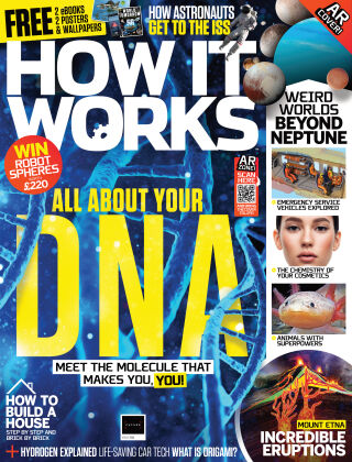 How It Works Issue 152