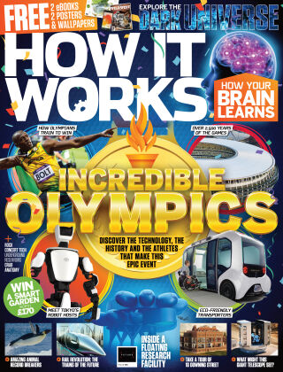 How It Works Issue 153