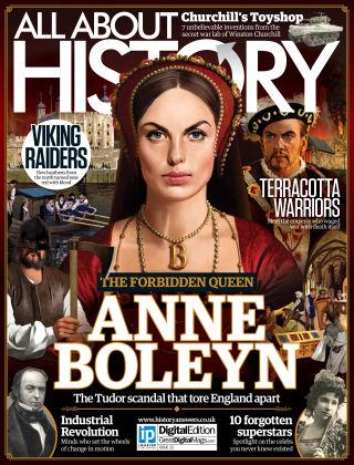All About History Issue 022