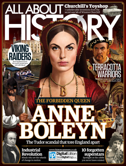 All About History February 05, 2015 00:00