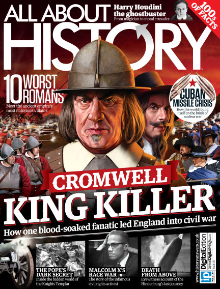 All About History December 11, 2014 00:00
