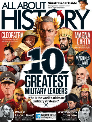 All About History Issue 018