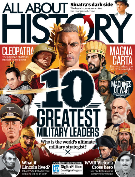 All About History October 16, 2014 00:00