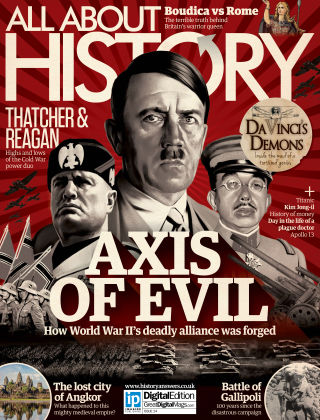 All About History Issue 024