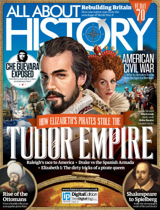 All About History Issue 025